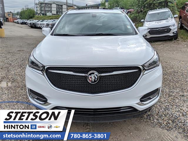 2019 Buick Enclave Essence (Stk: 19-223) in Hinton - Image 2 of 22