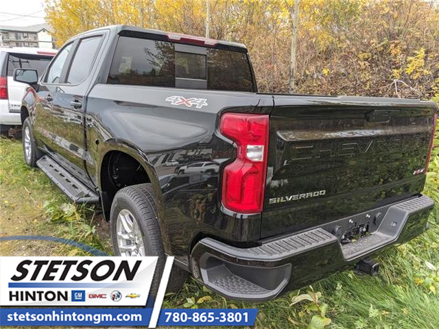 2020 Chevrolet Silverado 1500 RST (Stk: 20-010) in Hinton - Image 2 of 12