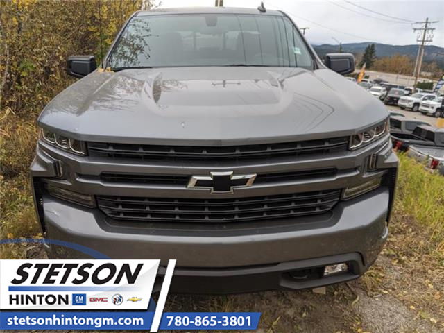 2020 Chevrolet Silverado 1500 RST (Stk: 20-013) in Hinton - Image 2 of 12