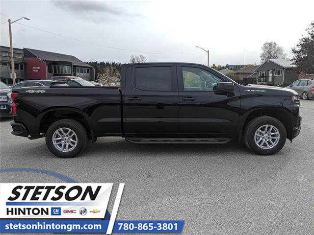 2020 Chevrolet Silverado 1500 RST (Stk: 20-014) in Hinton - Image 2 of 17