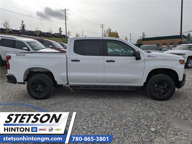 2020 Chevrolet Silverado 1500 Silverado Custom Trail Boss (Stk: 20-019) in Hinton - Image 2 of 15