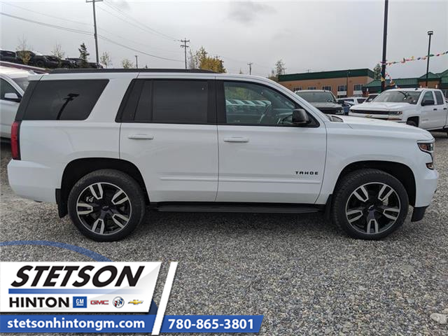 2020 Chevrolet Tahoe Premier (Stk: 20-009) in Hinton - Image 2 of 19