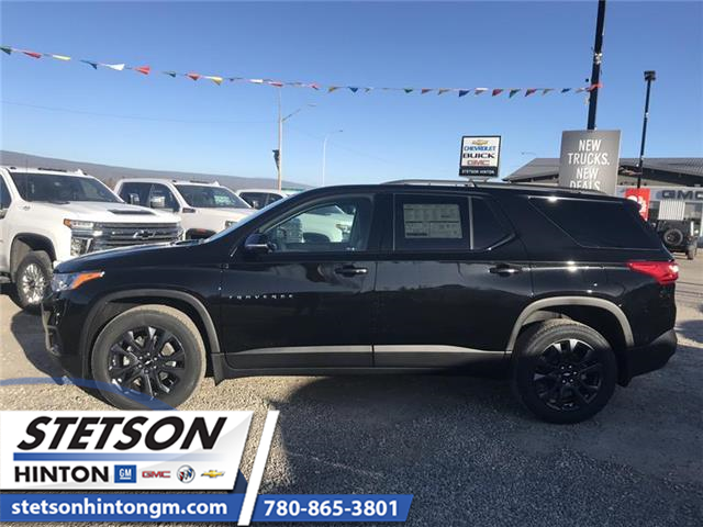 2020 Chevrolet Traverse RS (Stk: 20-044) in Hinton - Image 2 of 22