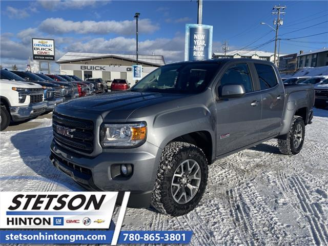 2020 GMC Canyon All Terrain w/Cloth (Stk: 20-097) in Hinton - Image 1 of 24