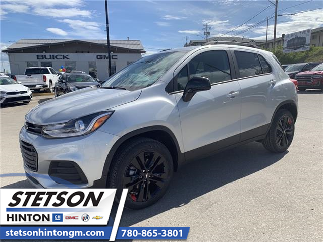 2020 Chevrolet Trax LT (Stk: 20-140) in Hinton - Image 1 of 19