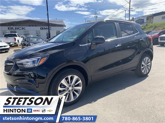 2020 Buick Encore Preferred (Stk: 20-147) in Hinton - Image 1 of 21