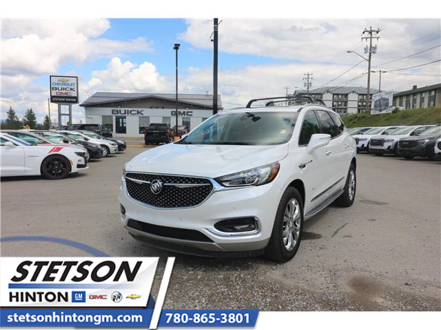 2019 Buick Enclave Avenir (Stk: 19-047) in Hinton - Image 1 of 27
