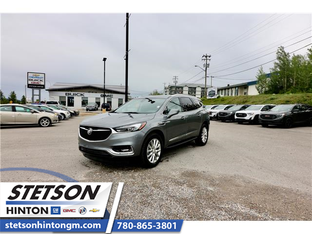 2019 Buick Enclave Premium (Stk: 19-122) in Hinton - Image 1 of 26
