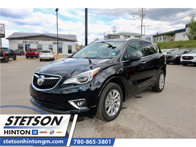 2020 Buick Envision Essence (Stk: 20-150) in Hinton - Image 1 of 20