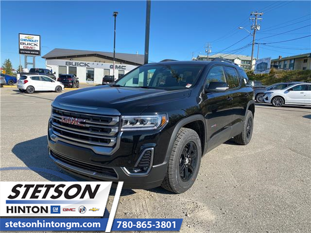 2021 GMC Acadia AT4 (Stk: 21-004) in Hinton - Image 1 of 20