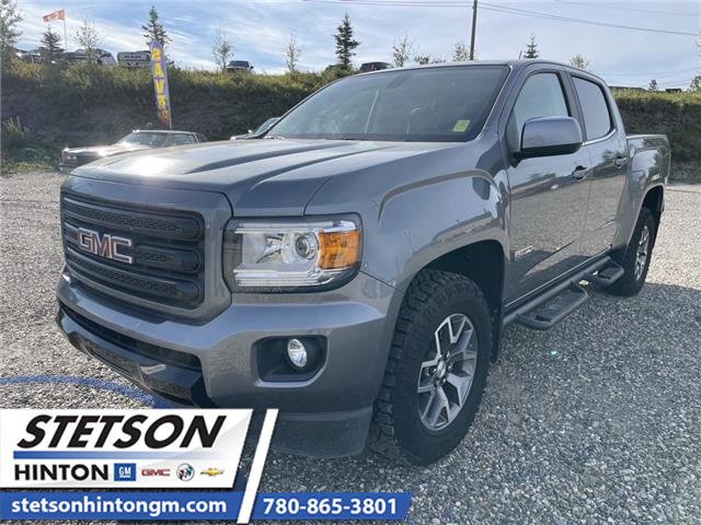 2020 GMC Canyon  (Stk: B1318) in Hinton - Image 1 of 19