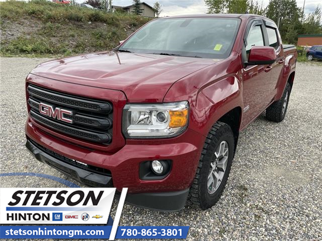 2020 GMC Canyon SLE (Stk: B1319A) in Hinton - Image 1 of 16