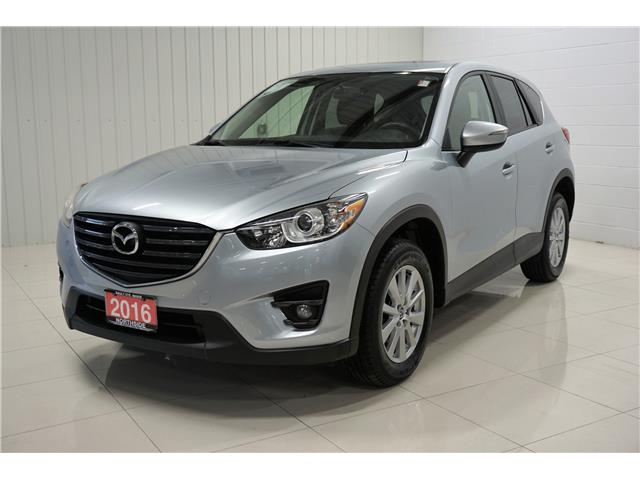 2016 Mazda CX-5 GS (Stk: MP0562) in Sault Ste. Marie - Image 1 of 21