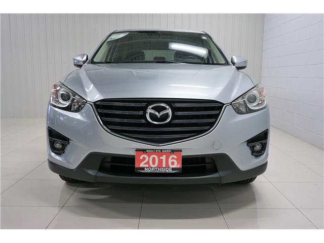 2016 Mazda CX-5 GS (Stk: MP0562) in Sault Ste. Marie - Image 2 of 21