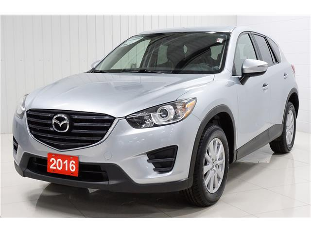 2016 Mazda CX-5 GX (Stk: M19188A) in Sault Ste. Marie - Image 2 of 22
