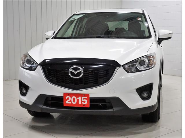 2015 Mazda CX-5 GS (Stk: MP0591) in Sault Ste. Marie - Image 1 of 21