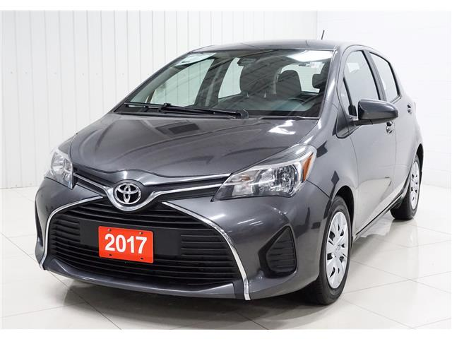 2017 Toyota Yaris LE (Stk: MP0552A) in Sault Ste. Marie - Image 1 of 19