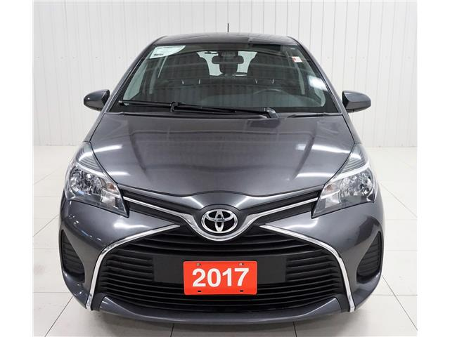 2017 Toyota Yaris LE (Stk: MP0552A) in Sault Ste. Marie - Image 2 of 19
