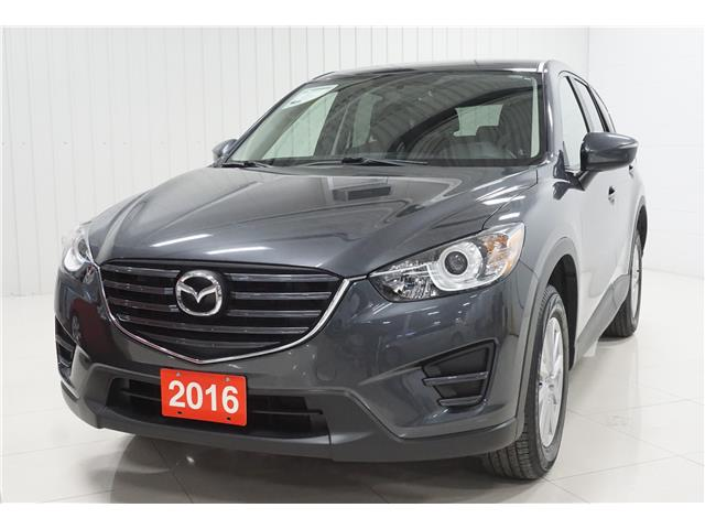 2016 Mazda CX-5 GX (Stk: MP0602) in Sault Ste. Marie - Image 1 of 20