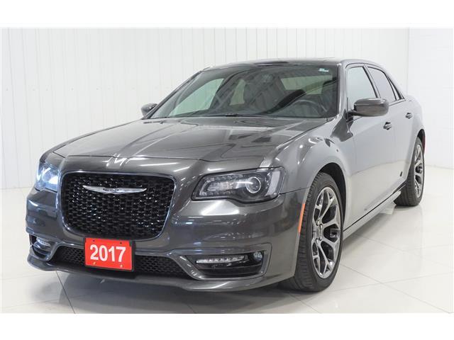 2017 Chrysler 300 S (Stk: M20010B) in Sault Ste. Marie - Image 1 of 15