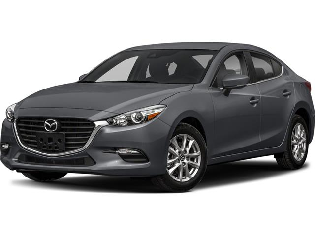 2018 Mazda Mazda3 GS (Stk: M21069A) in Sault Ste. Marie - Image 1 of 6
