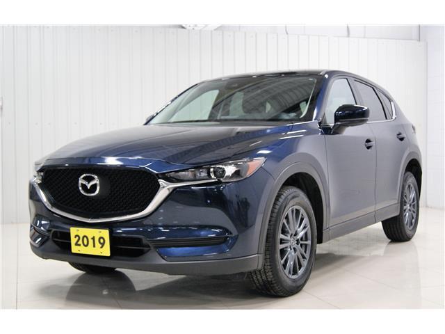 2019 Mazda CX-5 GX (Stk: MP0716) in Sault Ste. Marie - Image 1 of 15
