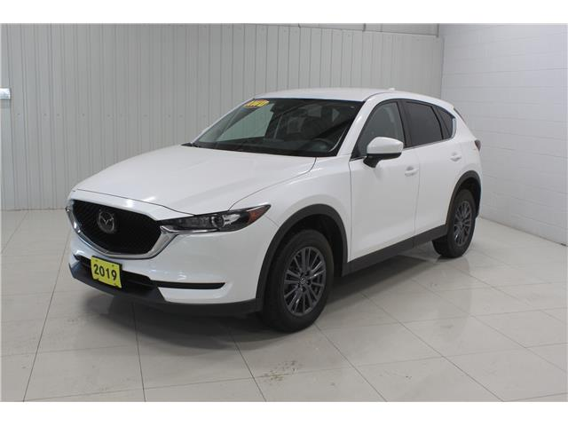 2019 Mazda CX-5 GS (Stk: MP0742) in Sault Ste. Marie - Image 1 of 15