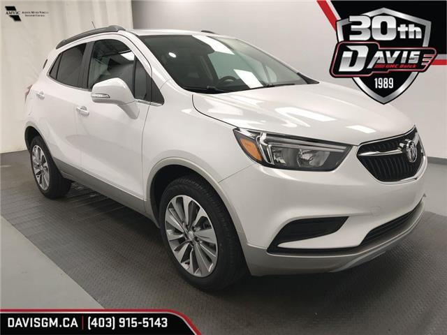 2019 Buick Encore Preferred (Stk: 204381) in Lethbridge - Image 1 of 37