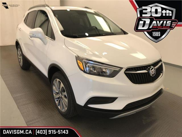2019 Buick Encore Preferred (Stk: 205871) in Lethbridge - Image 1 of 35