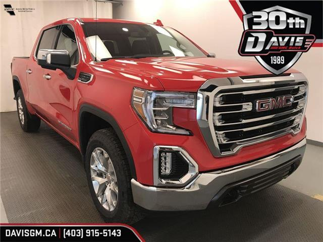 2019 GMC Sierra 1500 SLT (Stk: 205514) in Lethbridge - Image 1 of 32