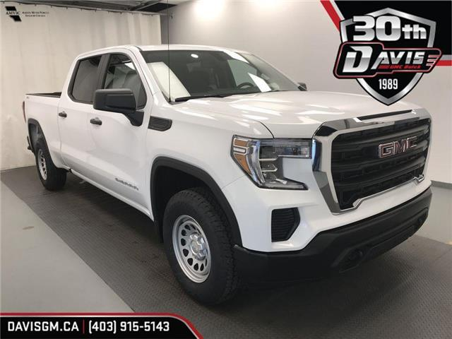 2019 GMC Sierra 1500 Base (Stk: 206478) in Lethbridge - Image 1 of 36
