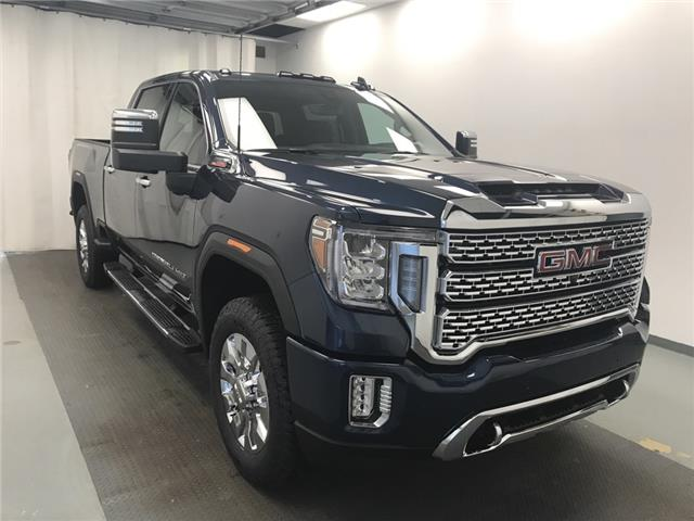 2020 GMC Sierra 3500HD Denali (Stk: 212234) in Lethbridge - Image 1 of 28