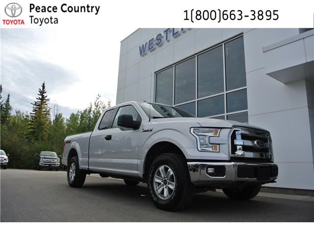 2016 Ford F-150 XLT (Stk: 4165A) in Vanderhoof - Image 1 of 21