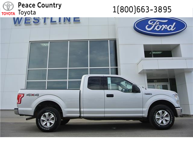 2016 Ford F-150 XLT (Stk: 4165A) in Vanderhoof - Image 2 of 21
