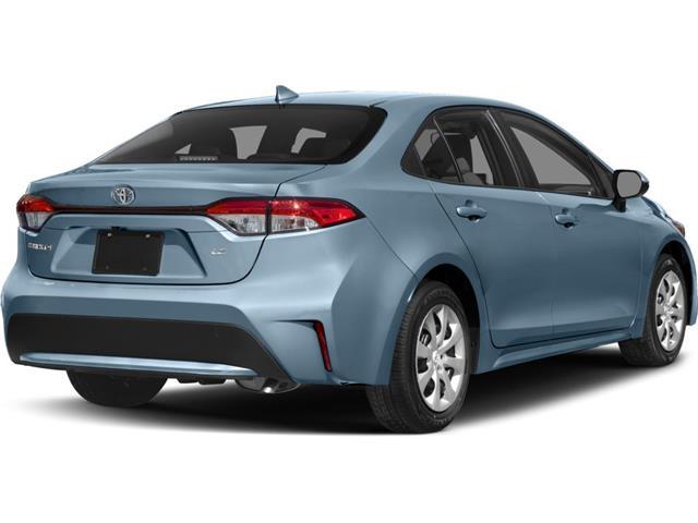 2020 Toyota Corolla LE (Stk: 2013) in Dawson Creek - Image 2 of 26