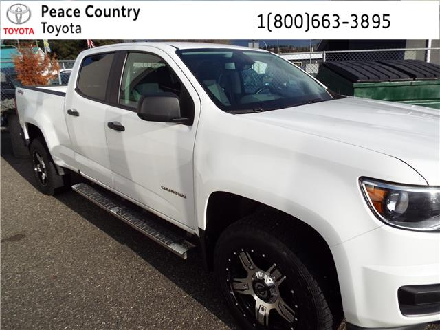 2016 Chevrolet Colorado WT (Stk: 8675) in Quesnel - Image 2 of 23