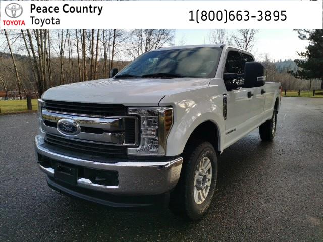 2018 Ford F-250 XLT (Stk: 9808) in Quesnel - Image 1 of 23