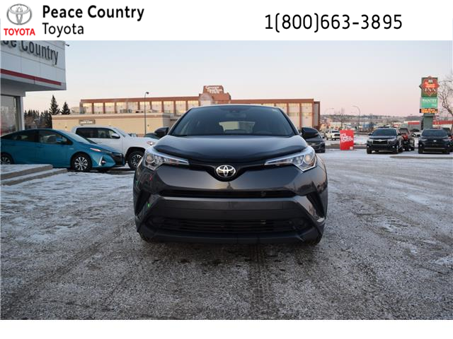 2019 Toyota C-HR Base (Stk: 1931) in Dawson Creek - Image 2 of 11