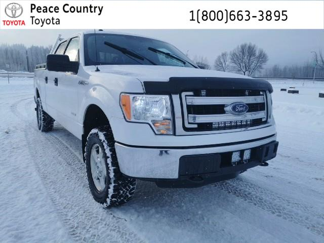 2013 Ford F-150 XLT (Stk: 19T136B) in Quesnel - Image 1 of 23