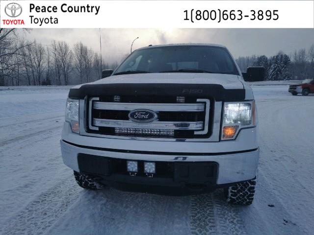 2013 Ford F-150 XLT (Stk: 19T136B) in Quesnel - Image 2 of 23