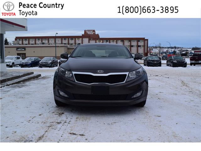 2012 Kia Optima EX (Stk: 19141A) in Dawson Creek - Image 2 of 12