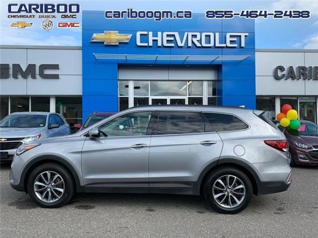 2019 Hyundai Santa Fe XL  (Stk: 9713) in Williams Lake - Image 2 of 39