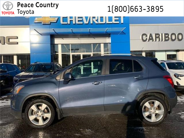 2013 Chevrolet Trax LTZ (Stk: 19T271A) in Williams Lake - Image 2 of 35