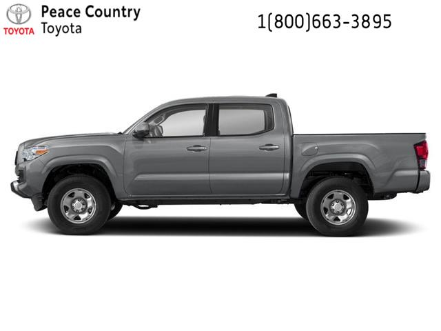 2020 Toyota Tacoma Base (Stk: 2056) in Dawson Creek - Image 2 of 9
