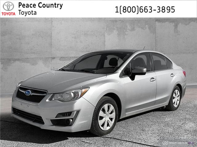 2015 Subaru Impreza 2.0i (Stk: 19T172A) in Quesnel - Image 1 of 25