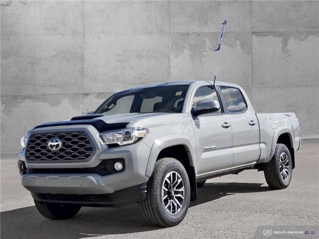 2020 Toyota Tacoma Base (Stk: 2030) in Dawson Creek - Image 1 of 23