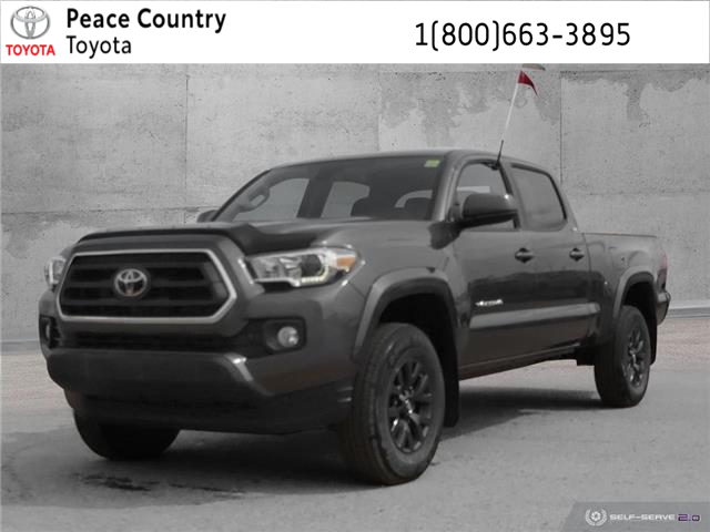2020 Toyota Tacoma Base (Stk: 2045) in Dawson Creek - Image 1 of 23