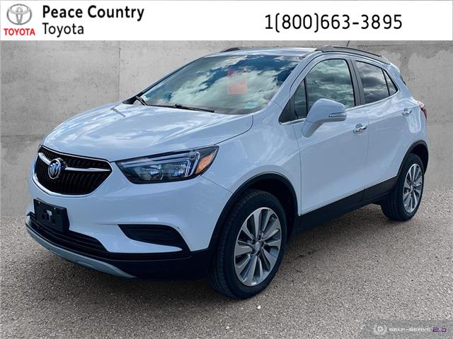2019 Buick Encore Preferred (Stk: 9732) in Williams Lake - Image 1 of 23