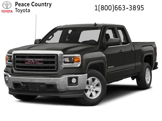 2015 GMC Sierra 1500 SLE (Stk: 20084A) in Quesnel - Image 1 of 10