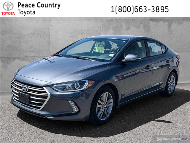 2018 Hyundai Elantra GT GL (Stk: 20T136A) in Williams Lake - Image 1 of 25
